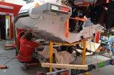 Ochranná folie na spodní laminátovou část nafukovacího člunu